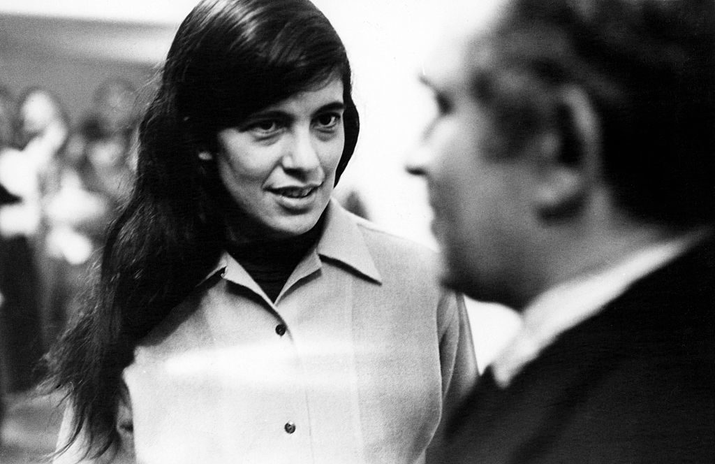 on the allure of susan sontag by a former fanboy � boundless